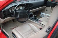Picture of 1988 Porsche 944 S Hatchback, interior, gallery_worthy