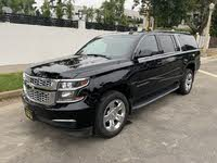 Picture of 2016 Chevrolet Suburban 1500 LT RWD, exterior, gallery_worthy