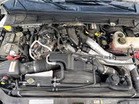 Picture of 2016 Ford F-250 Super Duty XLT Crew Cab 4WD, engine, gallery_worthy