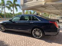 Picture of 2016 Cadillac CT6 3.0TT Premium Luxury AWD, exterior, gallery_worthy