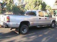 Picture of 2006 Chevrolet Silverado 3500 3LT Crew Cab LB 4WD, exterior, gallery_worthy
