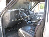 Picture of 2006 Chevrolet Silverado 3500 3LT Crew Cab LB 4WD, interior, gallery_worthy