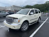 Picture of 2009 Chrysler Aspen Limited 4WD, exterior, gallery_worthy