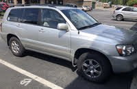 Picture of 2006 Toyota Highlander Base AWD, exterior, gallery_worthy