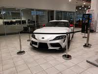 Picture of 2020 Toyota Supra Premium Launch Edition RWD, exterior, gallery_worthy