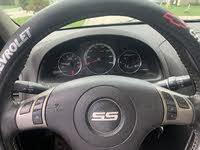Picture of 2006 Chevrolet Malibu SS FWD, interior, gallery_worthy