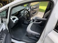Picture of 2017 Chevrolet Bolt EV LT FWD, interior, gallery_worthy
