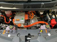 Picture of 2017 Chevrolet Bolt EV LT FWD, engine, gallery_worthy