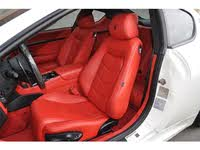 Picture of 2011 Maserati GranTurismo MC, interior, gallery_worthy