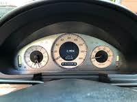 Picture of 2009 Mercedes-Benz E-Class E 550 Sport, interior, gallery_worthy