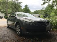 Picture of 2010 Mazda MAZDA6 i SV, exterior, gallery_worthy