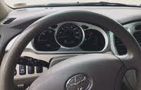 Picture of 2007 Toyota Highlander Hybrid Base AWD, interior, gallery_worthy