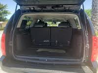 Picture of 2014 GMC Yukon XL 1500 SLT 4WD, interior, gallery_worthy