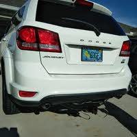 Picture of 2016 Dodge Journey SXT FWD, exterior, gallery_worthy