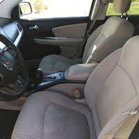 Picture of 2016 Dodge Journey SXT FWD, interior, gallery_worthy