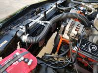 Picture of 1985 Buick Regal Coupe RWD, engine, gallery_worthy
