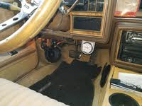 Picture of 1985 Buick Regal Coupe RWD, interior, gallery_worthy