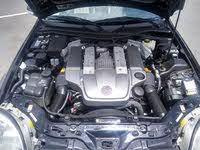 Picture of 2002 Mercedes-Benz SLK-Class SLK AMG 32, engine, gallery_worthy