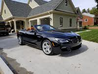 Picture of 2016 BMW 6 Series 640i xDrive Convertible AWD, exterior, gallery_worthy