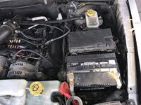 Picture of 2008 Jeep Liberty Sport 4WD, engine, gallery_worthy