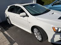 Picture of 2011 Mitsubishi Lancer Sportback Ralliart, exterior, gallery_worthy