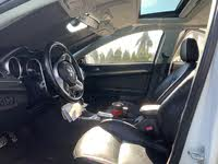 Picture of 2011 Mitsubishi Lancer Sportback Ralliart, interior, gallery_worthy