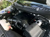 Picture of 2015 Ford F-150 Platinum SuperCrew 4WD, engine, gallery_worthy