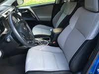 Picture of 2018 Toyota RAV4 XLE, interior, gallery_worthy