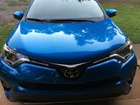 Picture of 2018 Toyota RAV4 XLE, exterior, gallery_worthy
