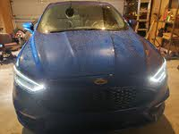 Picture of 2017 Ford Fusion Sport AWD, exterior, gallery_worthy