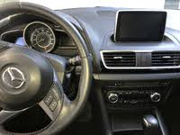 Picture of 2016 Mazda MAZDA3 i Grand Touring Hatchback, interior, gallery_worthy