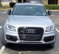 Picture of 2016 Audi Q5 3.0 TDI quattro Premium Plus AWD, exterior, gallery_worthy