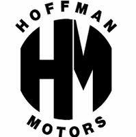Hoffman Motors logo