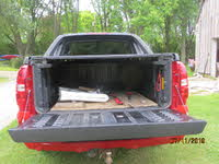 Picture of 2007 Chevrolet Avalanche LS 4WD, gallery_worthy