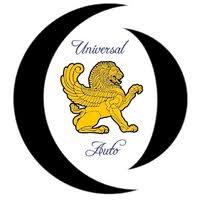 Universal Auto logo