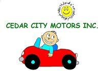 Cedar City Motors logo