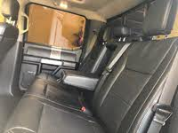Picture of 2019 Ford F-250 Super Duty Lariat Crew Cab 4WD, interior, gallery_worthy