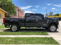 Picture of 2019 Ford F-250 Super Duty Lariat Crew Cab 4WD, exterior, gallery_worthy