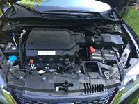 Picture of 2013 Honda Accord Coupe EX-L V6, engine, gallery_worthy