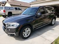 Picture of 2015 BMW X5 xDrive35d AWD, exterior, gallery_worthy