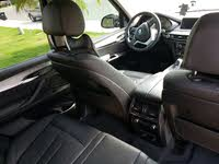 Picture of 2015 BMW X5 xDrive35d AWD, interior, gallery_worthy