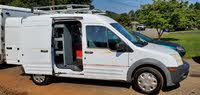 Picture of 2010 Ford Transit Connect Cargo XL FWD, exterior, gallery_worthy