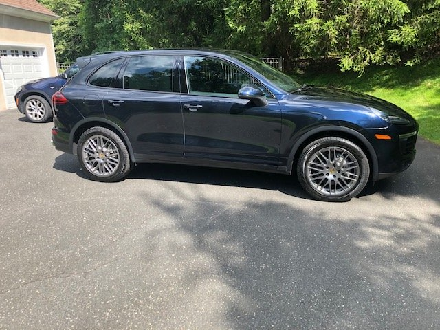 Picture of 2016 Porsche Cayenne S AWD, exterior, gallery_worthy