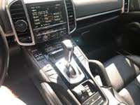 Picture of 2016 Porsche Cayenne S AWD, interior, gallery_worthy