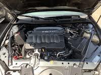 Picture of 2013 Chevrolet Impala LT Fleet FWD, engine, gallery_worthy