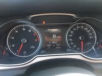 Picture of 2014 Audi A4 Allroad 2.0T quattro Premium Plus AWD, interior, gallery_worthy