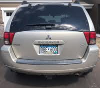 Picture of 2008 Mitsubishi Endeavor SE AWD, exterior, gallery_worthy