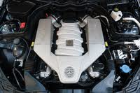 Picture of 2012 Mercedes-Benz C-Class C 63 AMG Coupe, engine, gallery_worthy