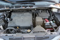 Picture of 2012 Toyota Sienna XLE 8-Passenger, engine, gallery_worthy