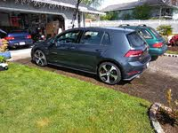 Picture of 2019 Volkswagen GTI 2.0T S 4-Door FWD, exterior, gallery_worthy
